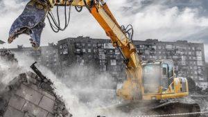 Long Island Demolition