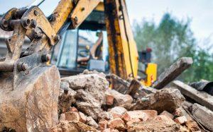 Structural Demolition Long Island