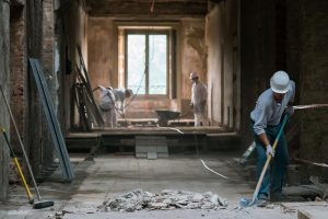Interior Demolition Long Island